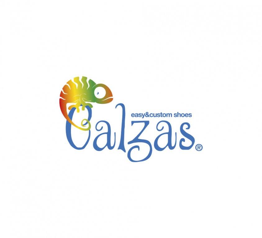 Calzas Diseño de Logotipo