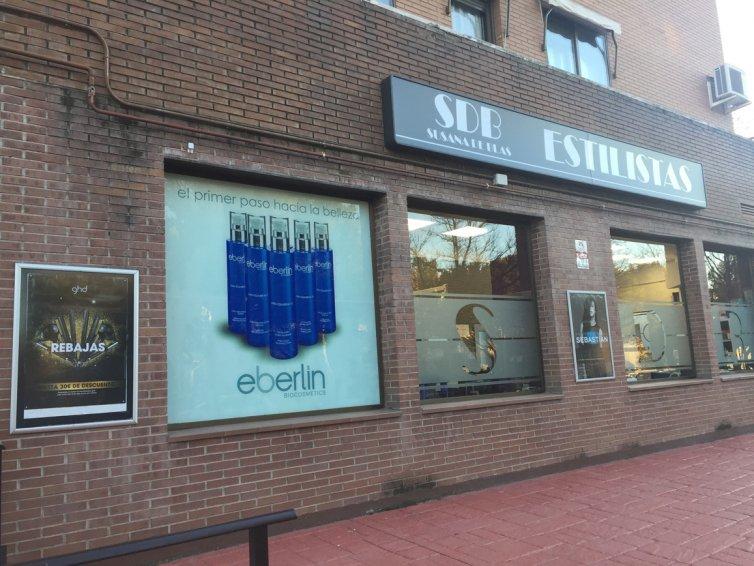 Eberlin Diseño de Publicidad Exterior