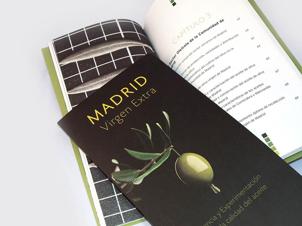 Diseño de publicaciones impresas