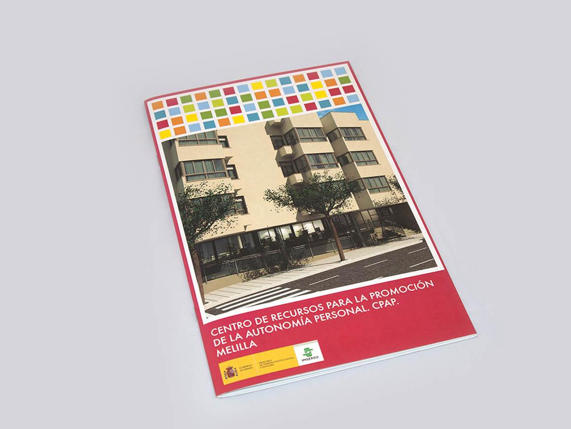 Diseño e impresión de catálogos y folletos