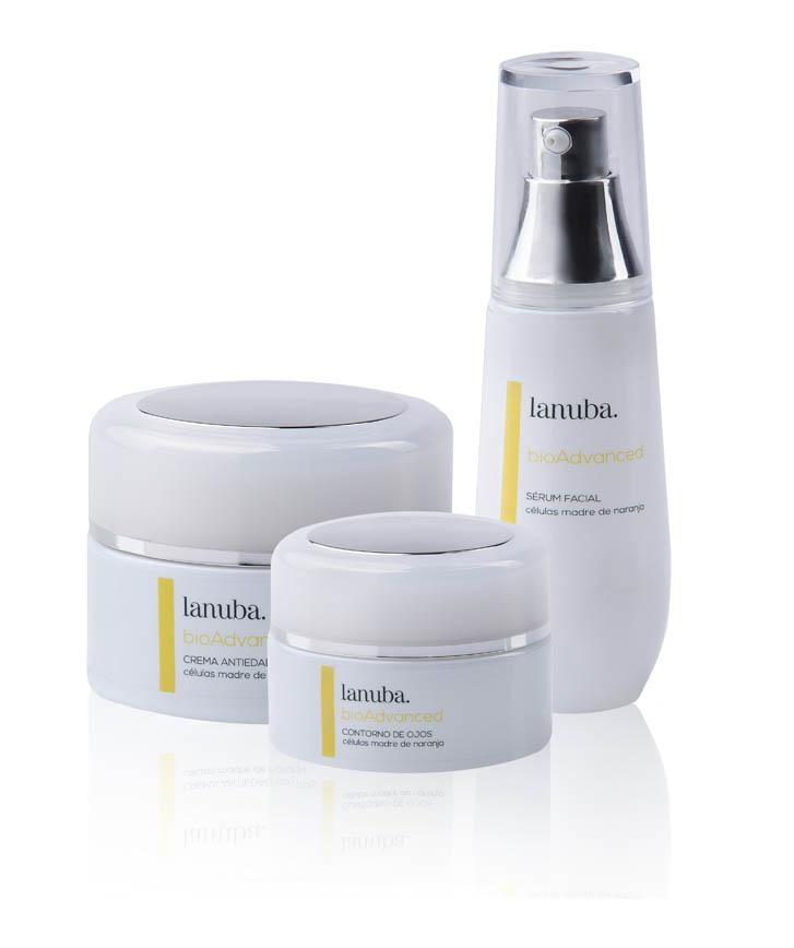 cosméticos packaging diseño