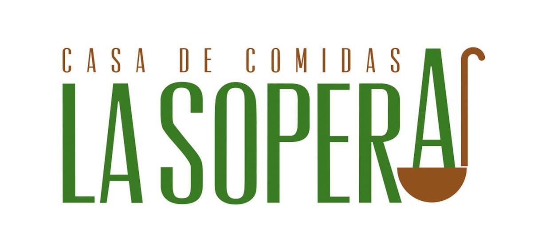 Diseño de logotipo Restaurante