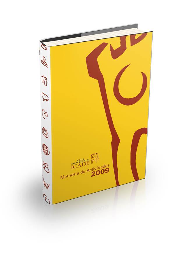 Diseño, Maquetación y Producción de Memorias Anuales