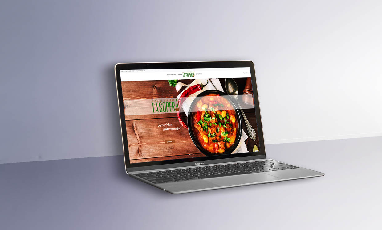 Programación y SEO de tiendas online