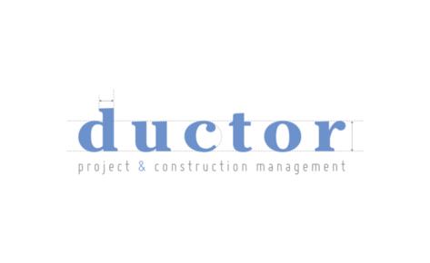 Ductor Diseño Corporativo Logotipo