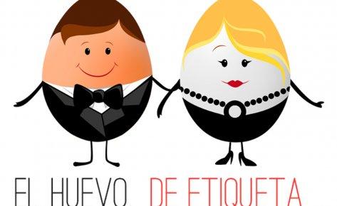 INPROVO Imagen Corporativa Campaña El Huevo de Etiqueta