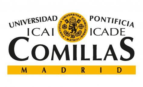 Universidad Pontificia de Comillas – ICAI – ICADE