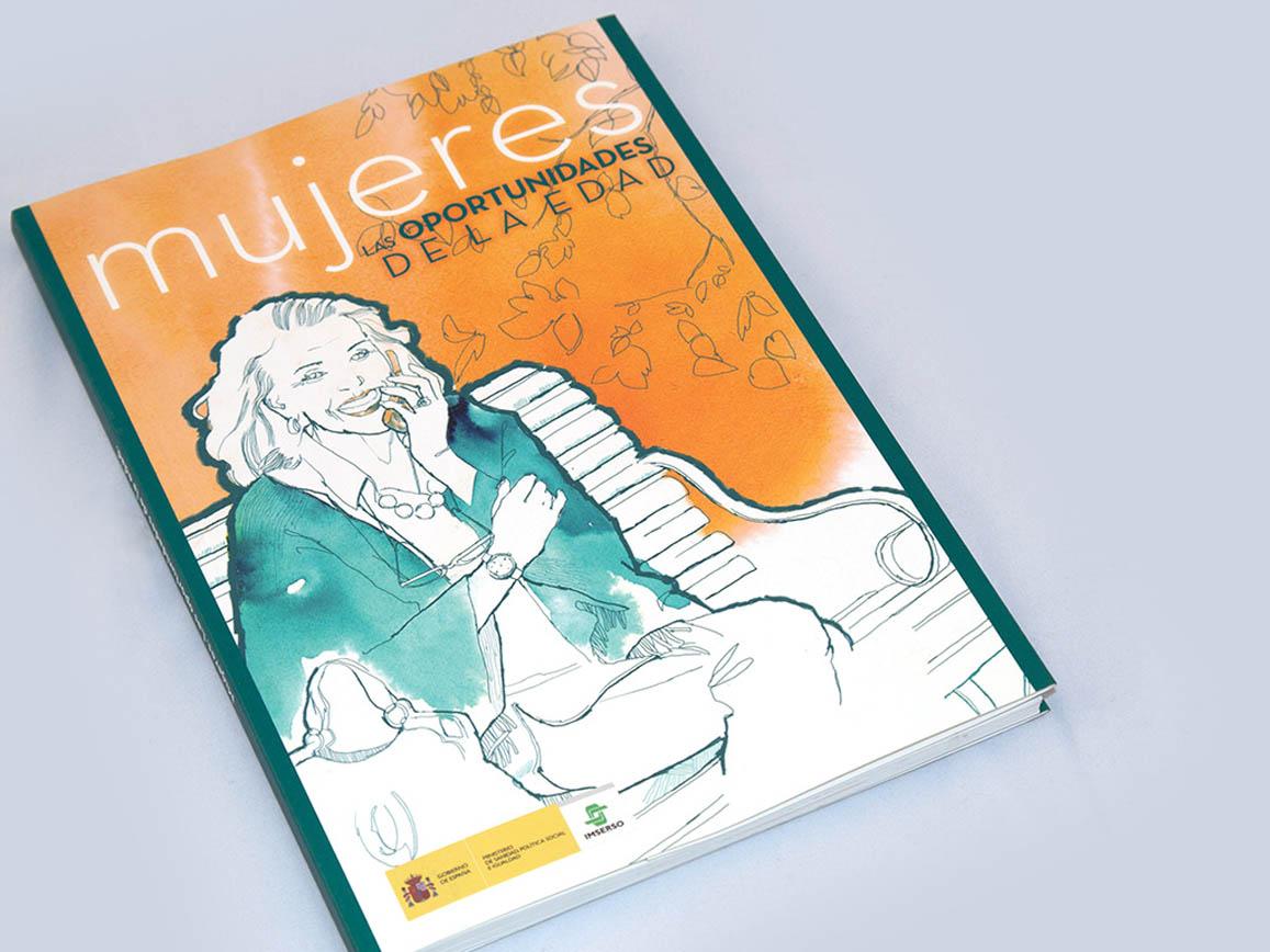 Diseño editorial - maquetación y producción