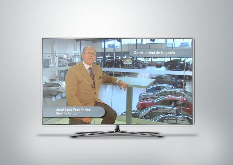 BMW Realización de video